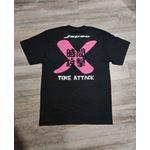 Jspec, Time, Attack, T-Shirt, tshirt, shirt, apparel, performance