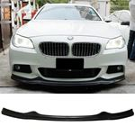 2011-2016, BMW, F10 ,5 Series, Sedan ,MT ,Style ,Front Lip,Racing bee