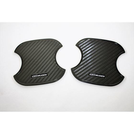 Mugen Door Handle Protectors Small FK8 Type R (Pair)