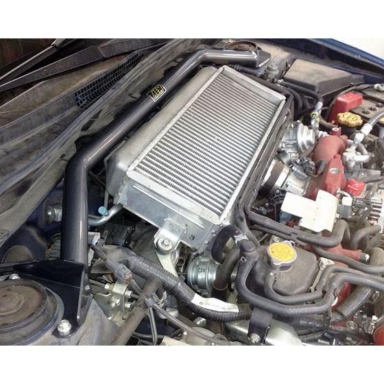 AEM Front Strut Bar – 2008-2014 Subaru WRX STi