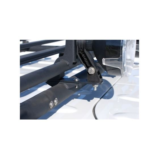 light mount bracket p2