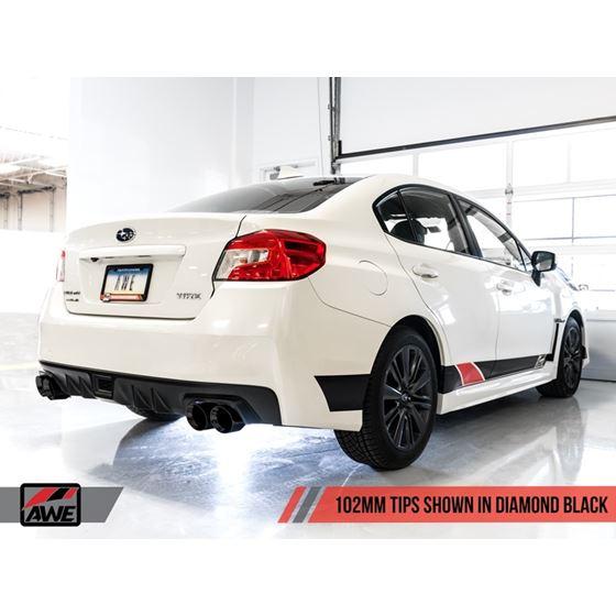AWE,Touring,Edition,Exhaust,for,2015+,VA,WRX,STI,Sedan