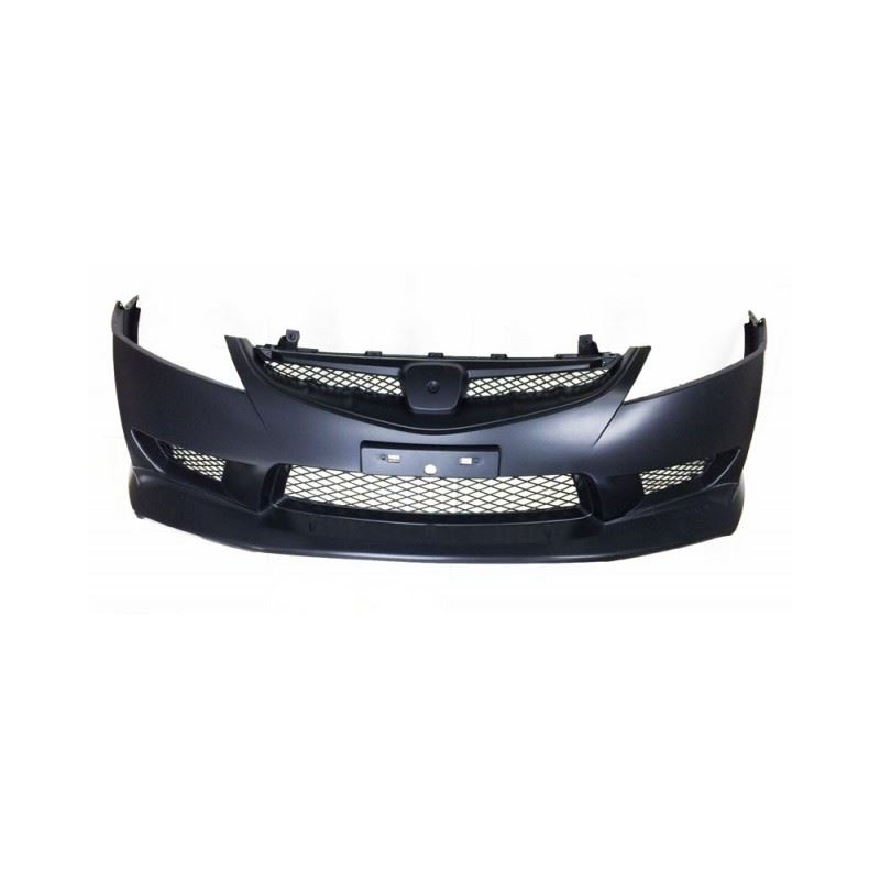 06-11 Civic 4D Type R Front Bumper (PP) US