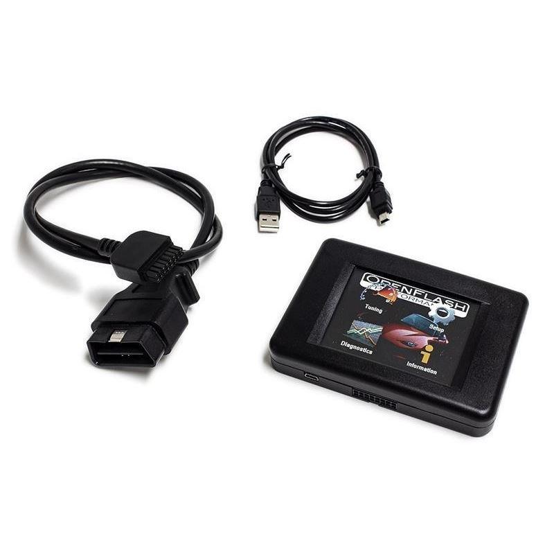 Open Flash Tablet V2 13+ FRS/BRZ/86