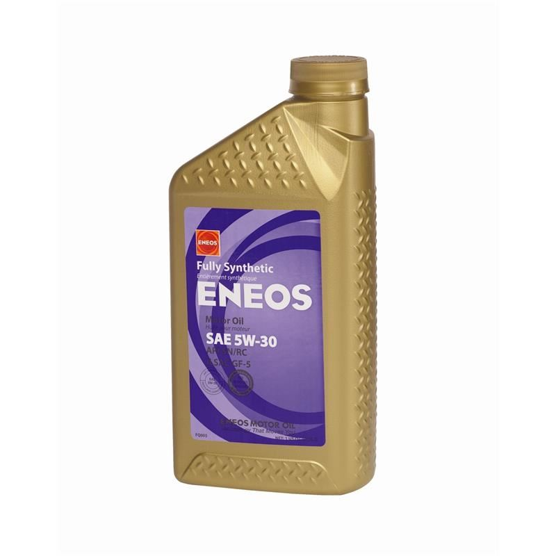 ENEOS Fully Synthetic Motor Oil