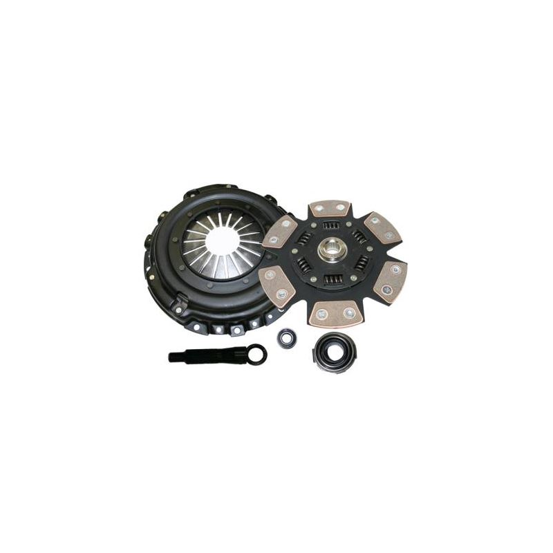 Comp Clutch 2002-2008 Acura RSX Stage 4