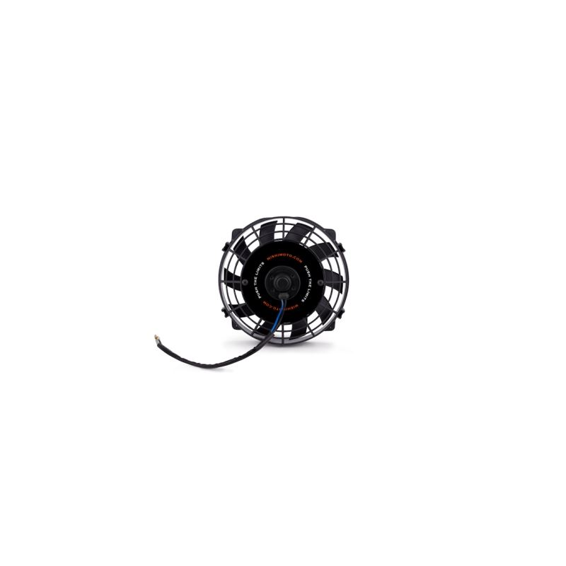 Slim Electric Fan