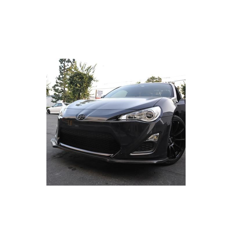 13-16 Scion FRS Coupe CS3 Style Front Bumper Lip S