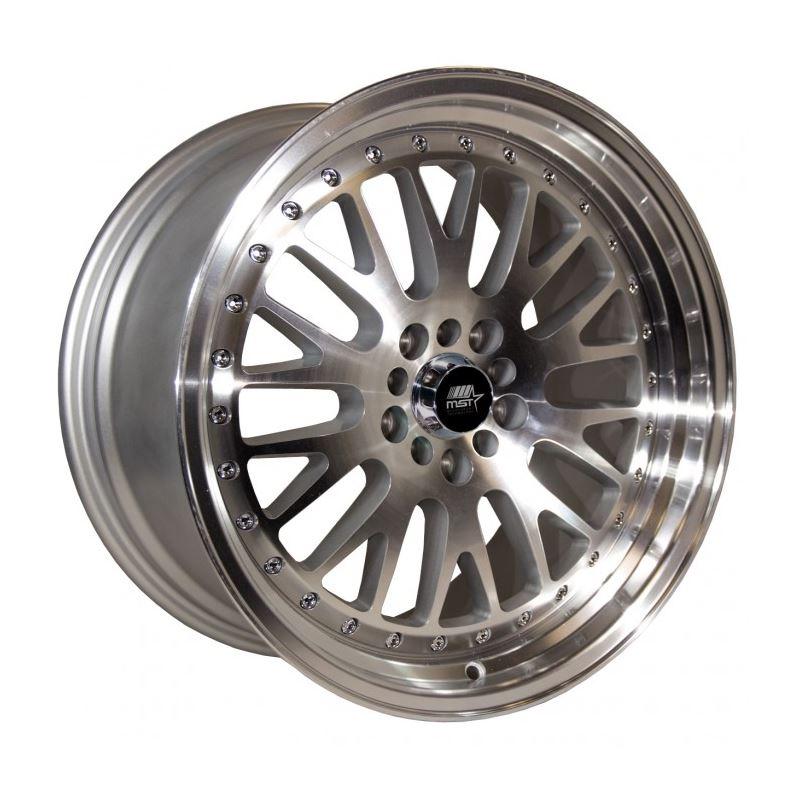 MST Wheels MT10 16x8 +20 73.1