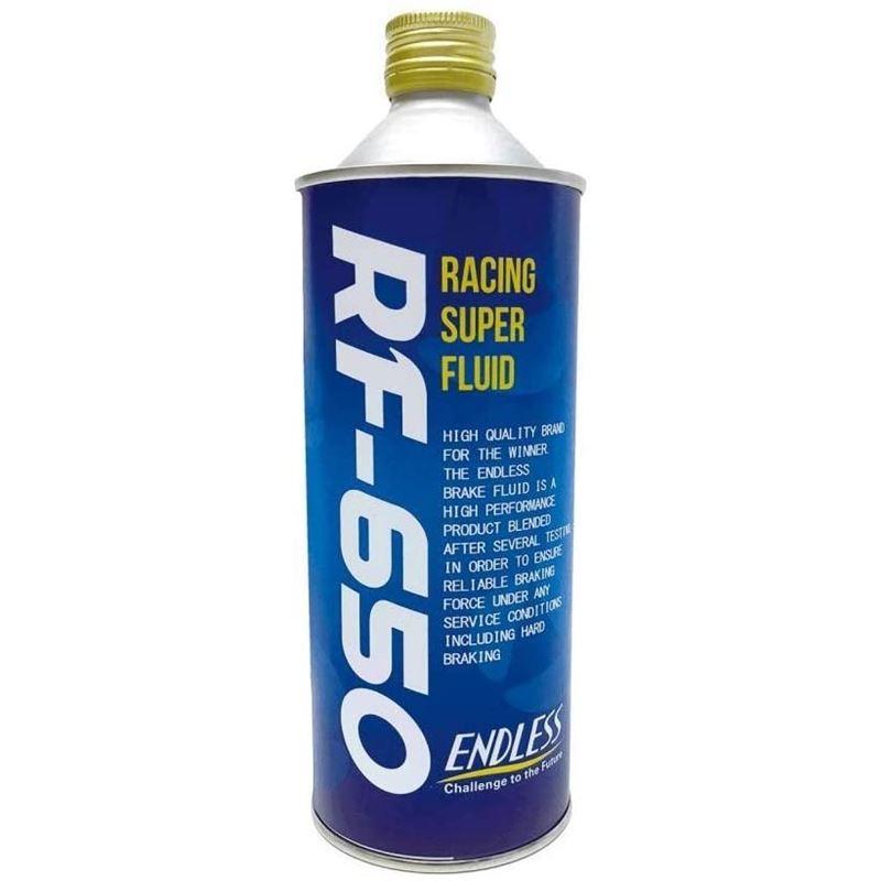Endless RF650 Racing Brake Fluid