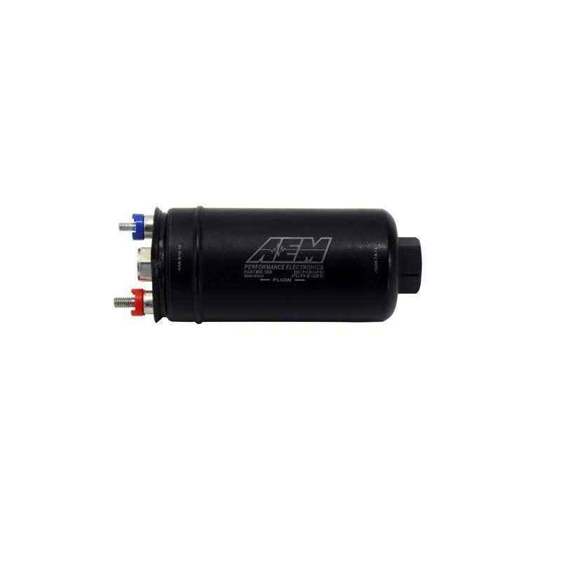 AEM 380LPH High Pressure Fuel Pump -6AN Female Out