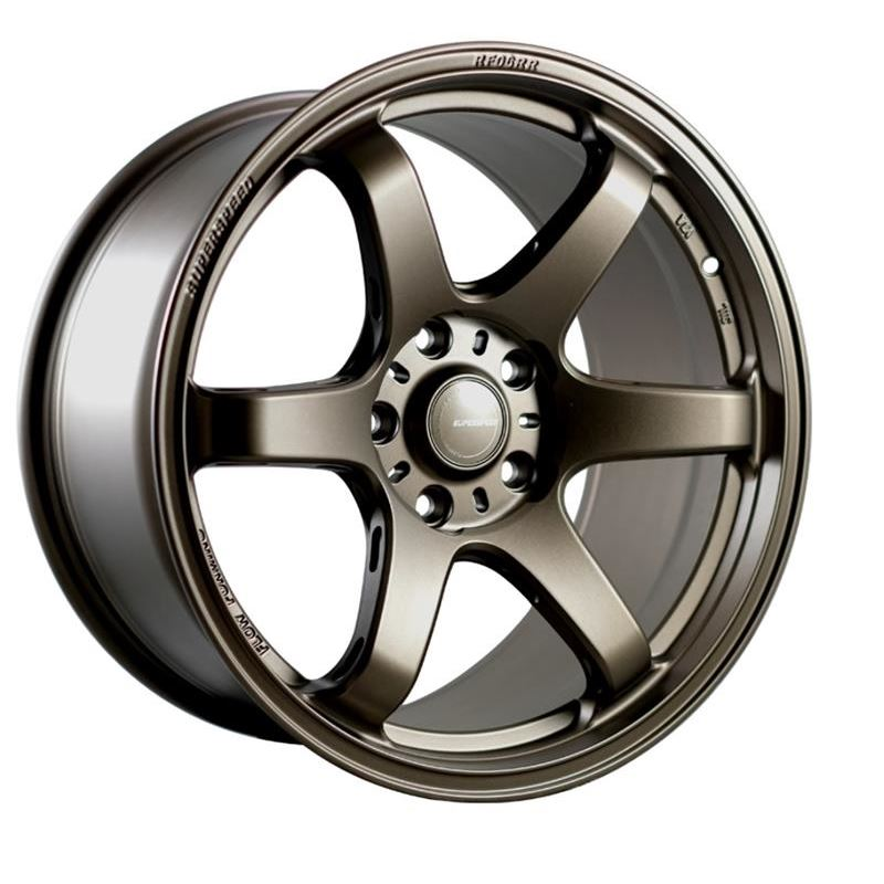 "SuperSpeed RF06RR 18"" 5x114.3"