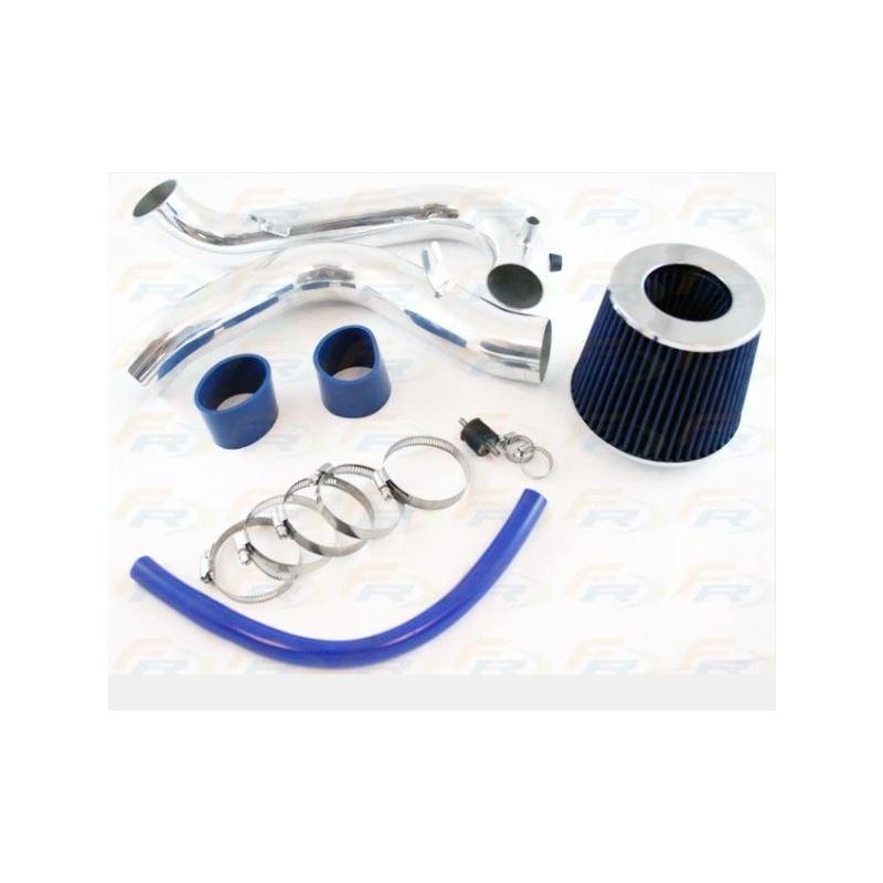 2001-2005 HONDA CIVIC 1.7L 4-CYLINDER ENGINE COLD