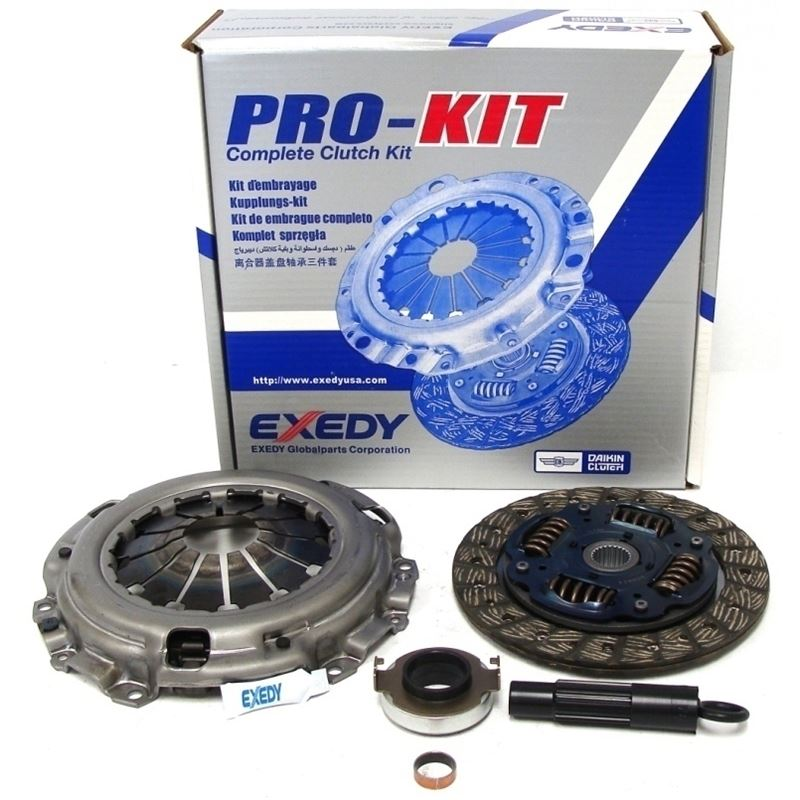 Exedy OE 2002-2006 Acura RSX Type S L4 Clutch Kit