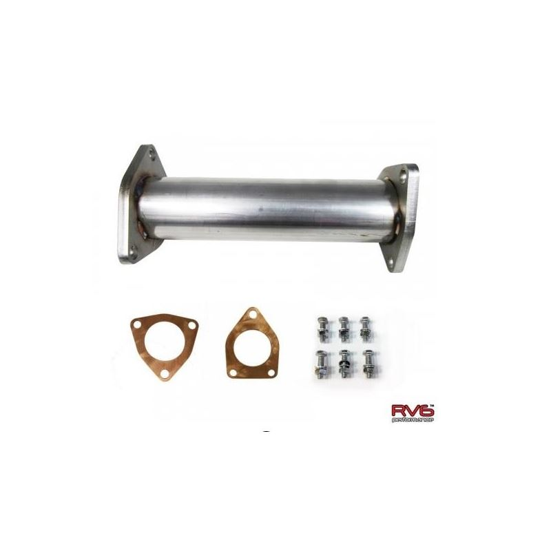 RV6 Test pipe Kit - Acura TSX 09-14 2.4L