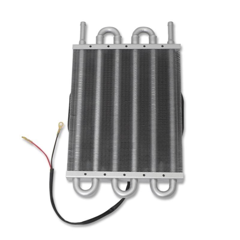 Mishimoto Heavy Duty Transmission Cooler w/ Electr