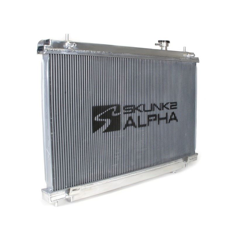 Skunk2 Alpha Series 03-06 Nissan 350Z Radiator