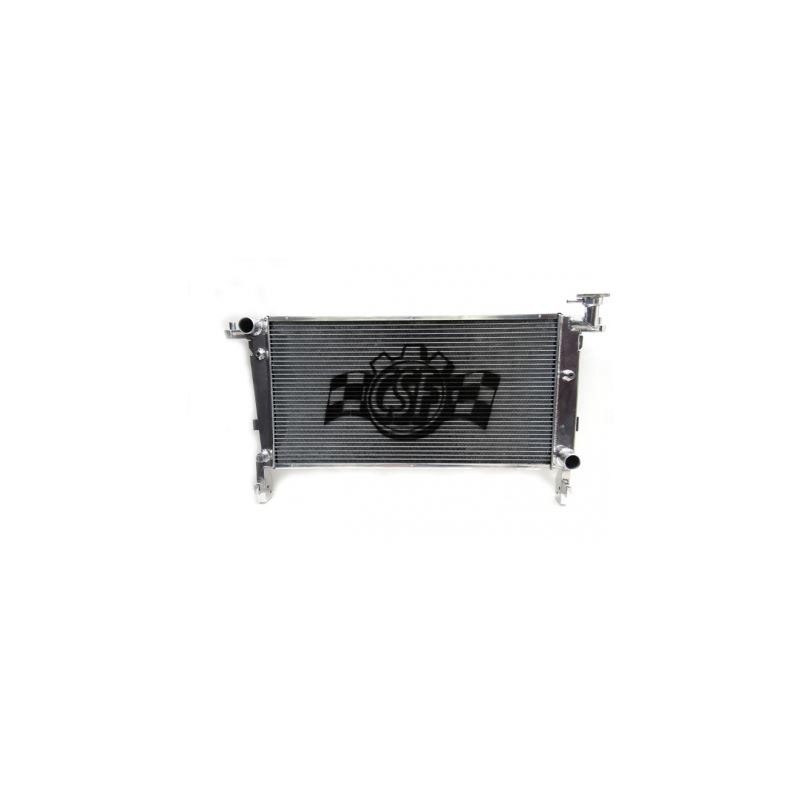 CSF Aluminum Racing Radiator - Scion FR-S 2013-201