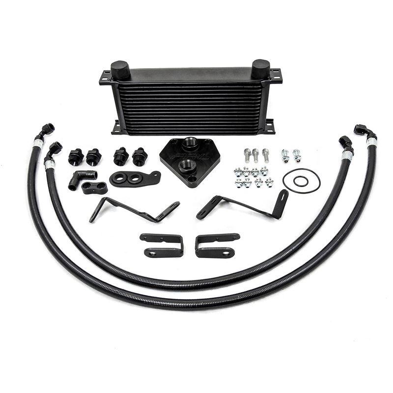 2016+ Civic 1.5T PRL CVT Cooler Kit