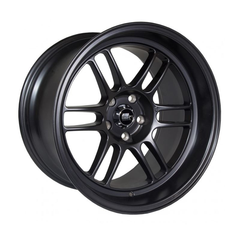 MST Wheels Suzuka 16x7 +25 73.1