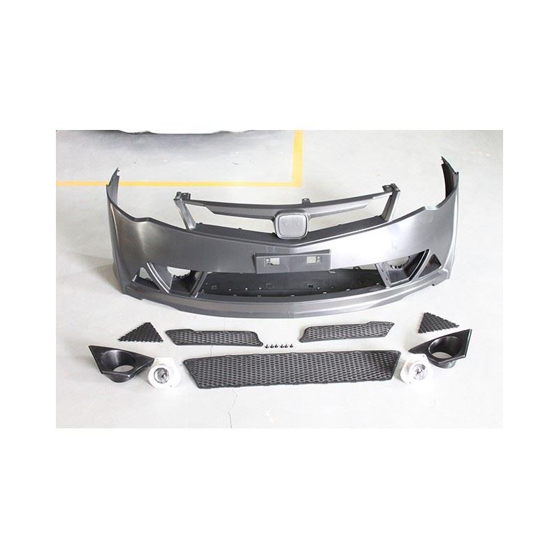 CSX Mugen RR Conversion Front Bumper