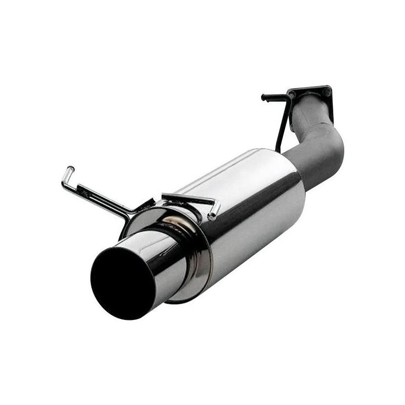 HKS 05-08 Scion tC Hi-Power Rear Muffler