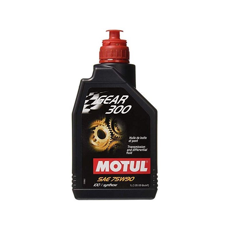GEAR 300 Gear Oil 75W90