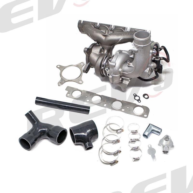 Rev9 K04 Turbocharger Kit for Audi A3(8P) 2.0T TSI