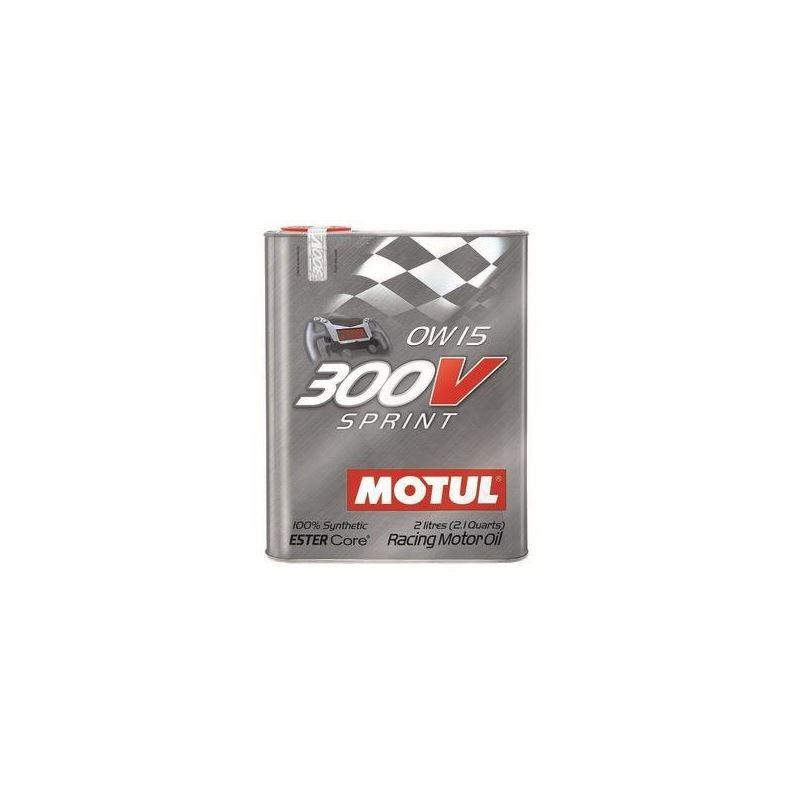 Motul Motor Oil - 300V Series