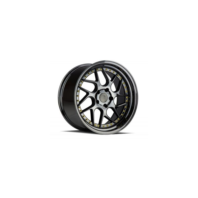 Aodhan DS01 18x8.5 5x100 +35 73.1