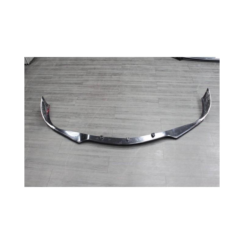 2012-2013 MAZDA 3 JP STYLE FRONT BUMPER LIP