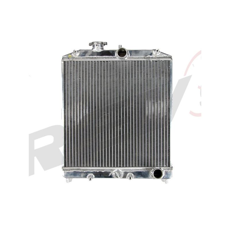Honda Civic 92-95 96-00 Aluminum Radiator
