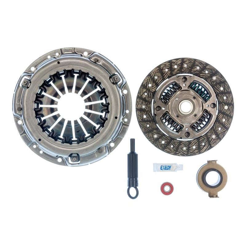 EXEDY OEM Replacement Clutch Kit With Fly Wheel 20